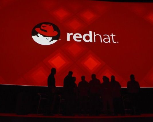 Red Hat Summit 2018