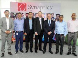 Synaptics in India