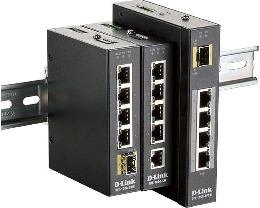 D-Link 100G