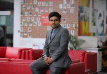 Lenovo India CMO Amit Doshi