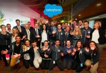 Salesforce Ireland