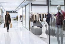 Chatbots in retail