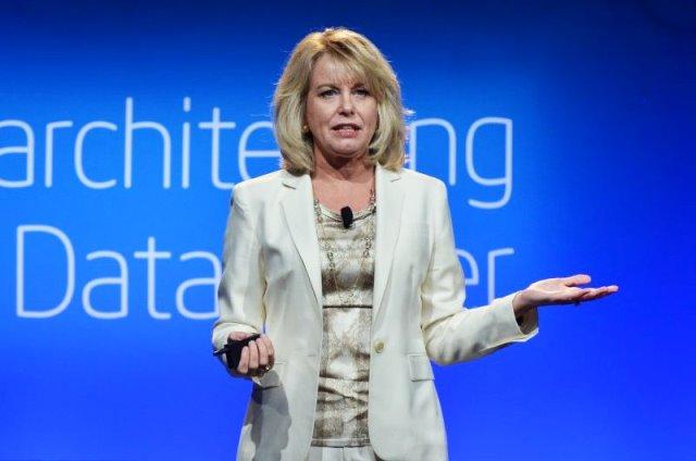 Diane Bryant of Intel