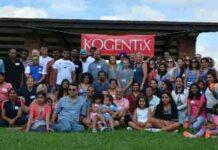 Kogentix team