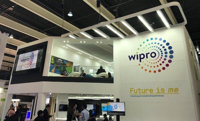 Wipro at MWC 2018