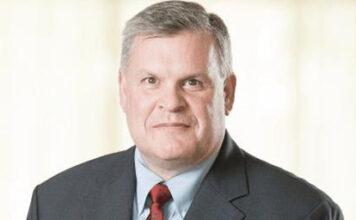 AIG CIO John P Repko