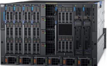 Dell EMC PowerEdge MX
