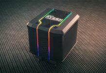 Ryzen Threadripper 2990WX processor