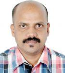 Baburajan passport photo