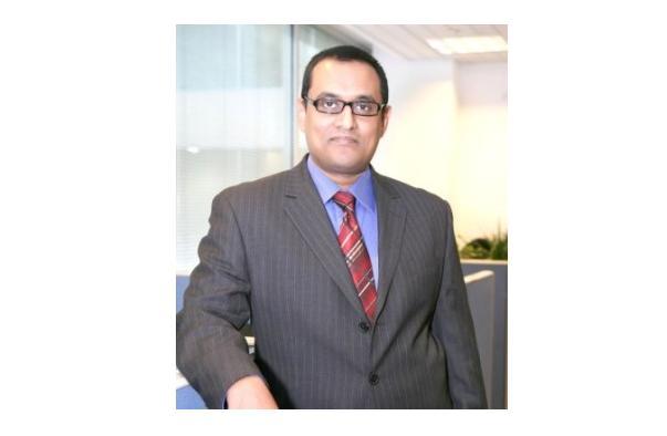 Boby Joseph, CEO, StorIT