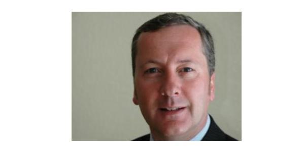 Colin Balmforth, president, Amcom Software