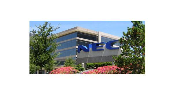 NEC Hq