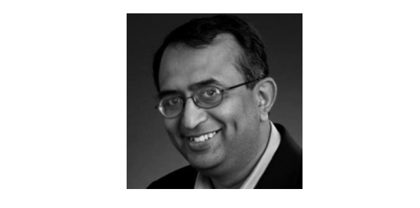 Raghu Raghuram, executive vice president, cloud infrastructure and management, VMware