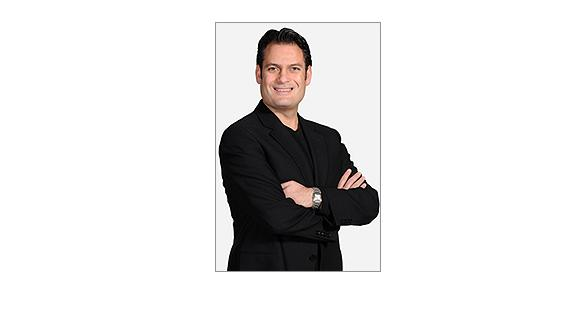 Tarkan Maner, general manager and vice president, Cloud Client Computing at Dell