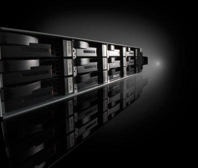 EMC disk storage
