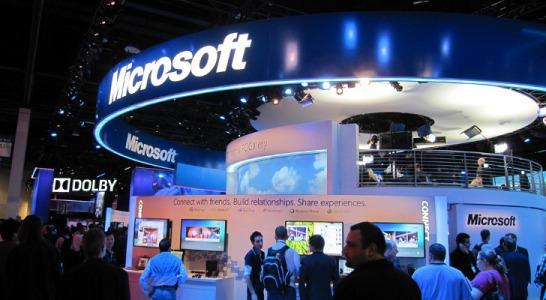 Microsoft Windows-8- CeBIT-2013