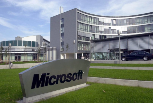 Microsoft funds 5 African start-ups