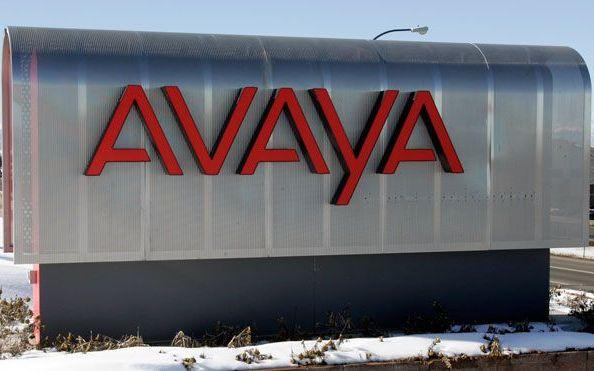 Avaya-HQ