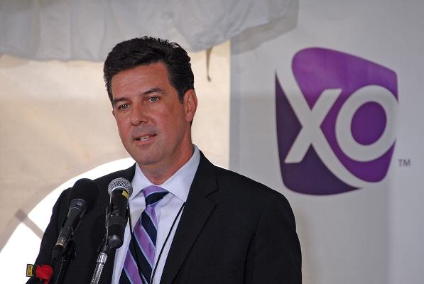 Don MacNeil XO Communications