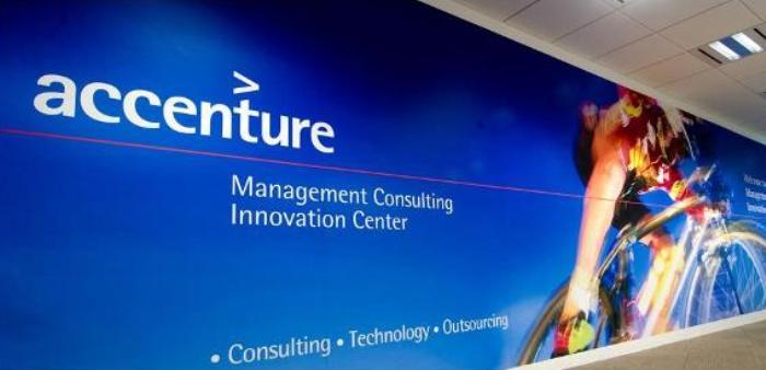 Accenture on