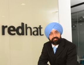 Jagjit Arora Red Hat India