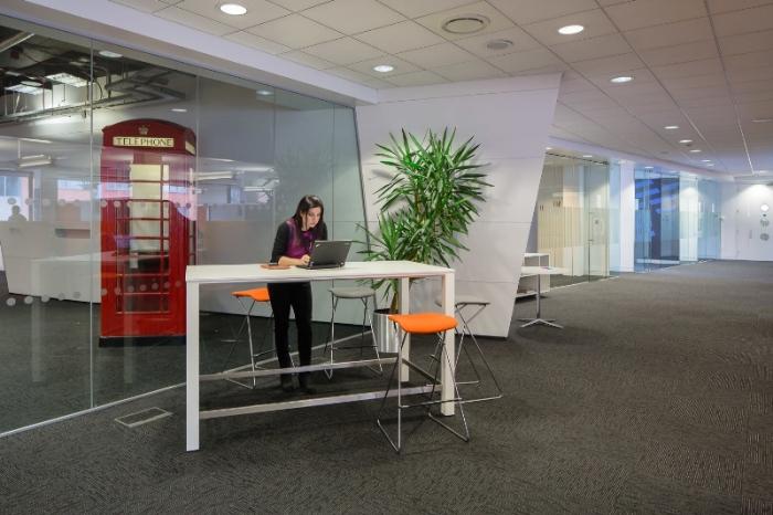 IBM Studio London
