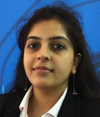 Natasha Gulati, industry manager, Connected Health, Asia Pacific, Frost & Sullivan