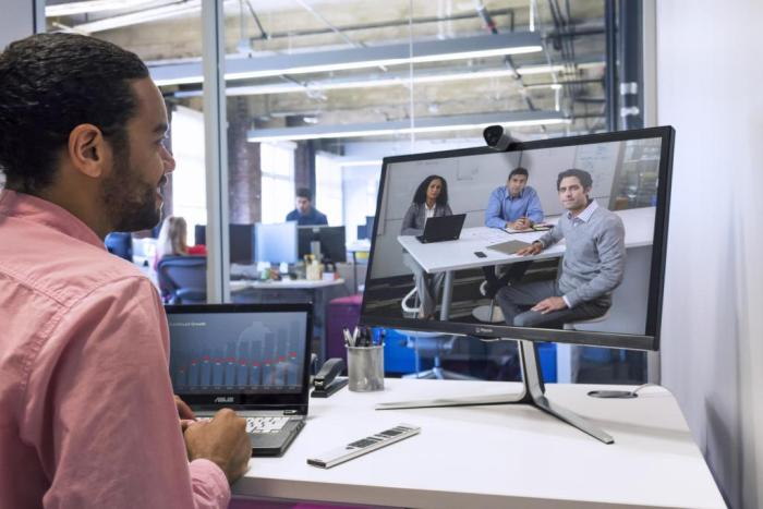 Polycom brings two new RealPresence video solutions