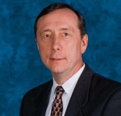 Panduit CEO Tom Donovan