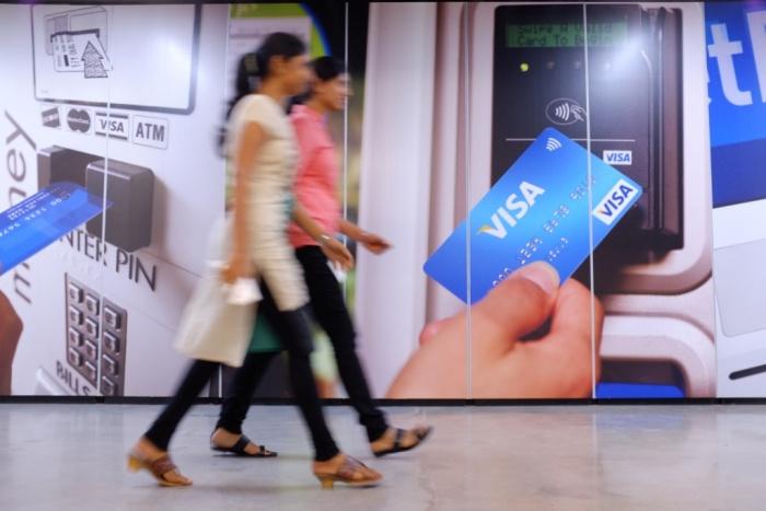 Visa opens technology development center in Bangalore
