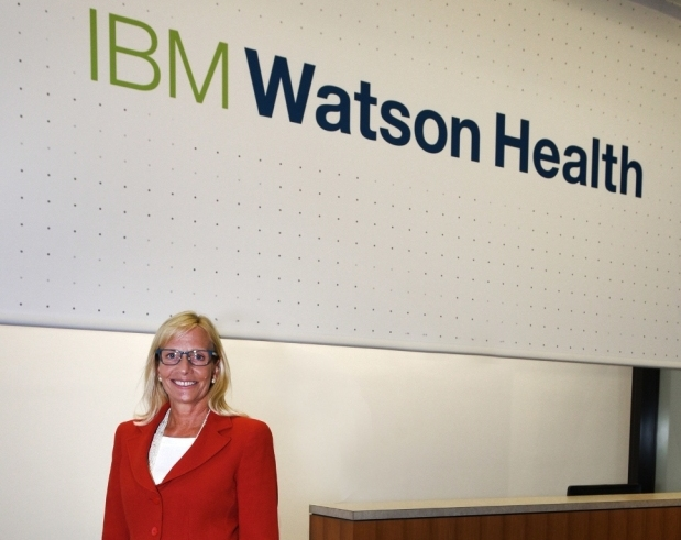 IBM Watson Health Global Headquarters
