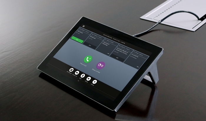 Polycom RealPresence Touch solution