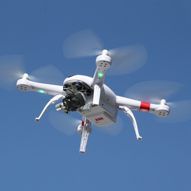 aee drone