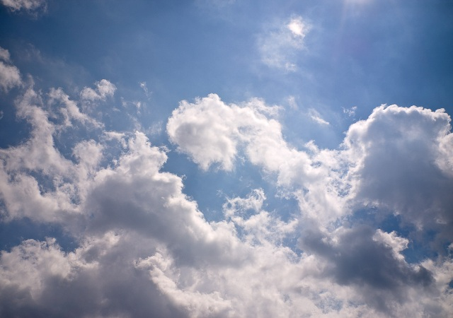 cloud disruption