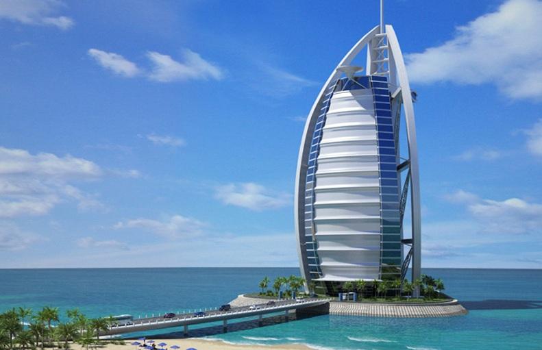 Smart city Dubai