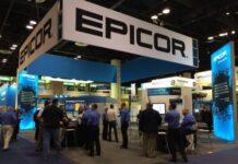 Epicor ERP software