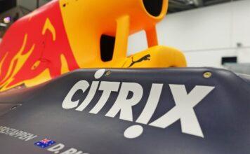 Citrix for enterprise technology