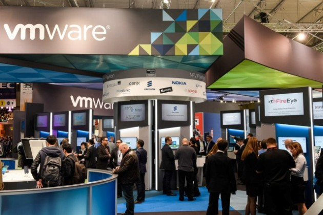 VMware at Mobile World Congress