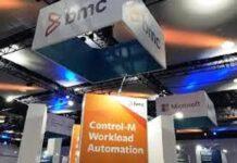 BMC booth