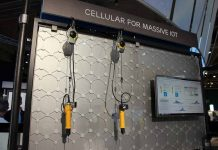 Cellular for IoT