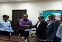 Schneider Electric wins smart city project in India