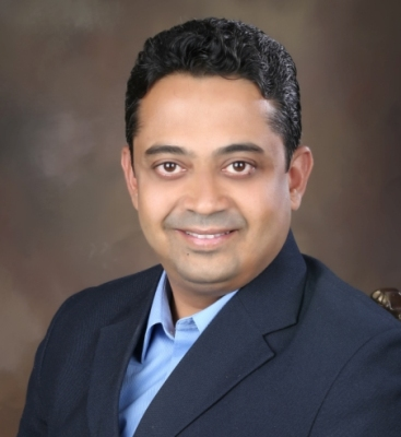 Adobe India head of Marketing Sunder Madakshira