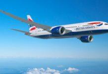 British Airways and technology