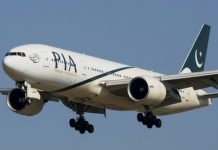 Pakistan Airlines and technology