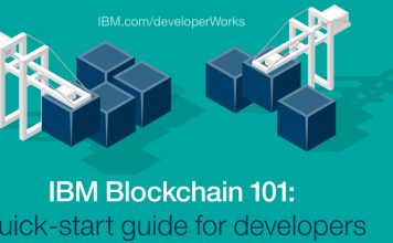 IBM blockchain technology