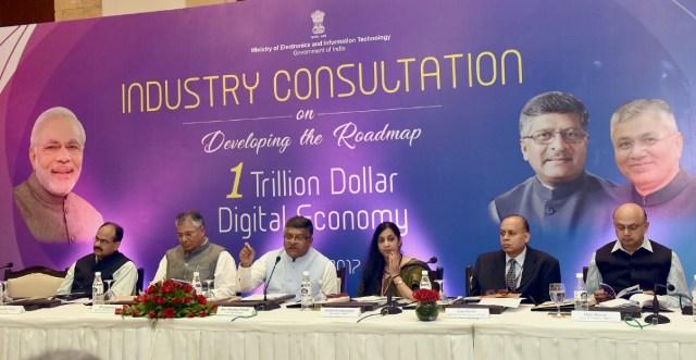 India digital economy