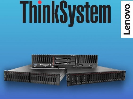 Lenovo ThinkSystem