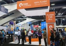 Pure Storage for business technology