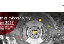 Wipro cybersecurity report 2017
