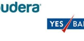 Cloudera Yes Bank